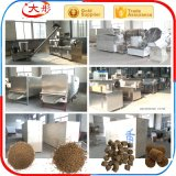 Food Machine Fish Pellet Extrusora