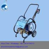 Limpiador de alta presión del tubo de drenaje de alcantarillado de la máquina de limpieza