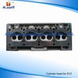 Testata di cilindro delle parti di motore per Renault R12 910031 910019