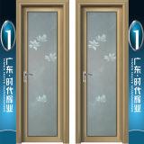 Surtidor de aluminio de la puerta con buenos precio y diseños