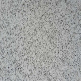 中国の銀製の白い花こう岩の普及した炎にあてられた灰色の花こう岩G603