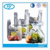 Хозяйственная сумка пластмассы HDPE/LDPE