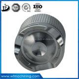 Подвергать механической обработке крепежной детали/соединения/соединения машины CNC OEM высокого качества частей CNC