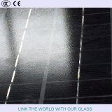 4mm Extra-Clear Prismatic Patterned Glass for Solar Collector