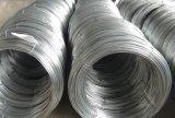 Высокое качество дешевые цены стальная проволока навалом/Стачивания оцинкованной стали
