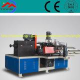 Aprestadora automática para la cadena de producción del tubo del papel del cono máquina