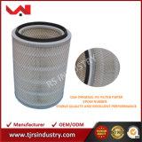 Hoher Grad-Filtereinsatz PU-Luftfilter für Benz