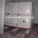 Réservoir d'eau de FRP/GRP avec le meilleur prix