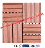De Sensu azulejo del Decking del precio de fábrica directo DIY con los materiales de WPC