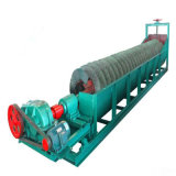 Классификатор минерального оборудования сепаратора спиральн