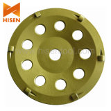 Diamante Grinding Cup Wheel para Granite, Concrete