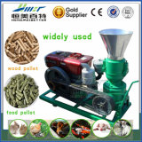 De hoge Opbrengst Shandong het best gebruikte Machine van de Briket Henan van de Fabriek van het Voer wijd de Dierlijke