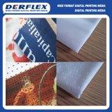 Tela de impressão digital de poliéster Têxtil para caixa de luz