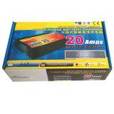 12V20A 자동차 배터리 충전기 배터리 충전기