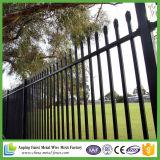 やりの上の管状の安い鋼鉄塀