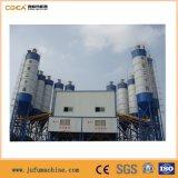 Тип конкретный дозируя завод башни Staionary строительного оборудования