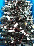CA 12V 55W 9005 base de plástico lámparas HID automotrices