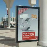 Наружная реклама светодиод Прокрутка Лайтбокс Billboard (Топ-SB13)