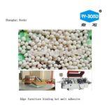 L'usage EVA a basé l'adhésif de colle de Hotmelt pour la machine d'emballage fonctionnante en bois de meubles