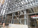 강철 구조물 작업장 또는 강철 구조물 창고 (ZY156)