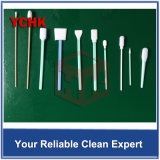 Cleanroom Clean Keyboard Polyester Swab Brush Cleaning Swabs