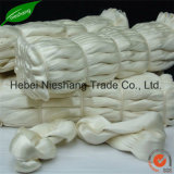 Шелковые нити для вязания шелковицы шелковых нитей для Индии Saree