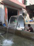 Cachoeira do SPA de piscina de aço inoxidável