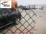 チェーン・リンクの塀の中国の製造者
