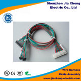 Piezas del cable del arnés de cables del inyector de combustible