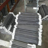 Sic Heating Element, ED Type Silicon Carbide Rod
