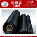 Geomembrane van uitstekende kwaliteit maakt HDPE van 2mm de Voering van de Vijver van Geomembrane glad
