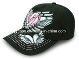 주문 설계하십시오 적합하던 최신 유행 여가 야구 모자 (YYCM-120040)를