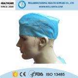Enfermeira não tecidos descartáveis HAT