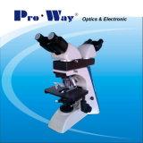المهنية LED Seidentopf مجهر مجهر البيولوجية وتتوفر ترقية (PW-BK5000)