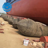 Dia1.8 M поставляются резиновые морской подушки безопасности для подъема спасти