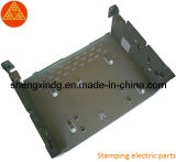 Estampage Punching Pressing Computer Cover Housing Parts Accessoires Accessoires Raccords (SX091)