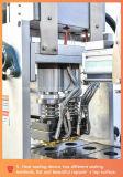 Automático de alta velocidade da cápsula de café Nespresso ensacadeira rotativa