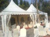 tenda del Gazebo del giardino di 3X3m (SDC)
