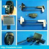 Замок крюка индикации магнитного крюка обеспеченностью металла Anti-Theft розничный