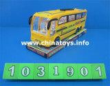 새로운 플라스틱 마찰은 버스, 소년의 장난감 (037940)를