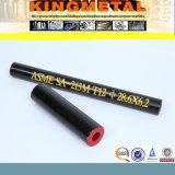 Buis van het Staal van de Legering van ASTM A519 P22/P91/T11/4140 de Naadloze