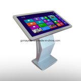Ordenador táctil VGA Touchscreen LED Pantalla dual monitor LCD TFT