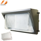 Luz exterior máxima del aplique de la pared de la fábrica 100W LED de China