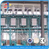 180t/D完全セットのムギの製粉の機械または製粉機