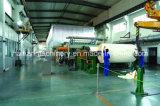 Macchinario ondulato ad alta resistenza di fabbricazione di carta