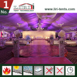 Tendas Comerciais de Casamento com Tenda de Têxtil Ferrari para Venda