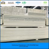 O ISO, GV aprovou o painel de alumínio gravado 200mm do sanduíche de PIR (Rápido-Caber) para o congelador do quarto frio de quarto fresco