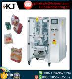 Volle automatische Nudel, Isolationsschlauch, Teigwaren-vertikale Verpackungsmaschine