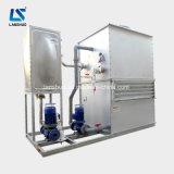 Torre refrigerando Closed de água que combina com o processo do tratamento térmico