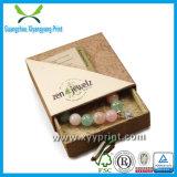 Boîte à bijoux promotionnelle de haute qualité en gros